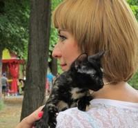 Помощь животным в Полтаве