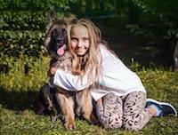 Помощь бездомным животным в Бердске