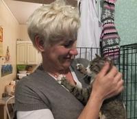 Помощь бездомным животным Бердска