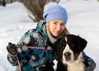 Помощь бездомным животным в Кемерово